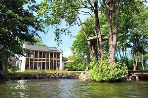 Ferienhaus In Deutschland Am See : interdomizil ferienhaus direkt am see ref 14215 ~ Markanthonyermac.com Haus und Dekorationen