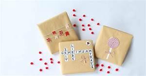 Geschenke Schön Verpacken Tipps : geschenke verpacken tipps und anleitungen mydays magazin ~ Markanthonyermac.com Haus und Dekorationen