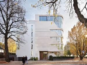Bellevue 30 Hamburg : bellevue 30 by baid apartment blocks ~ Markanthonyermac.com Haus und Dekorationen