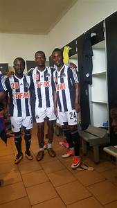 Ghanaian trio in TP Mazembe squad to face Ecofoot Moïse ...