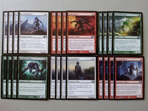 decks what decks are standard mtg