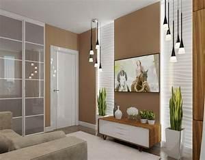 Apartment Einrichten Ideen : quadratisches wohnzimmer einrichten ~ Markanthonyermac.com Haus und Dekorationen