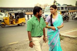 Dinesh, Manisha Yadav's Oru Kuppai Kathai movie stills ...