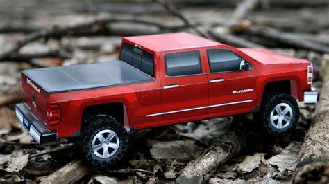 2014 Chevrolet Silverado Model Photo Gallery