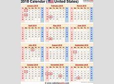 September 2018 Calendar PDF printable calendar weekly