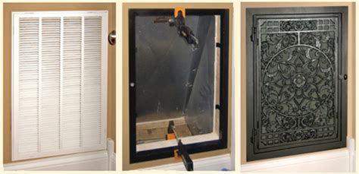 decorative cold air return vent covers canada home decor