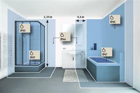 ordinaire volume securite salle de bain 10 nos conseils pratiques luminaire discount evtod