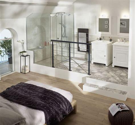 suite parentale avec salle de bain nos id 233 es am 233 nagement salles de bains cottage bain