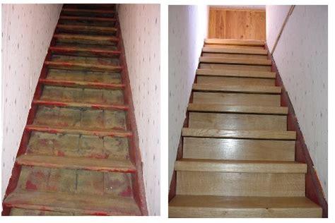 habillage d un escalier forum d entraide