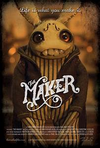 The Maker, A Touching Animated Short Film About Enjoying ...