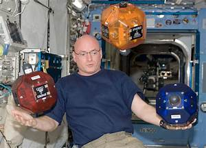 NASA International Space Station On-Orbit Status 25 ...