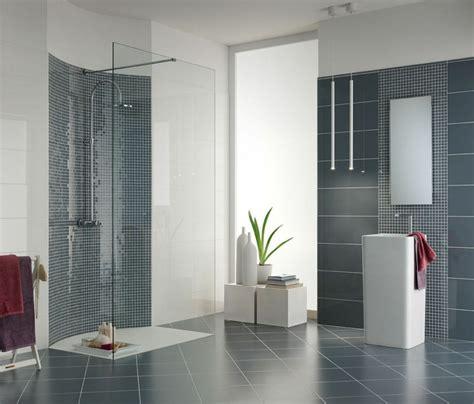 Graue Fliesen Fürs Badezimmer  61 Bilder, Die Sie