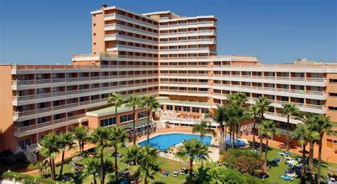hotel parasol garden torremolinos spain booking