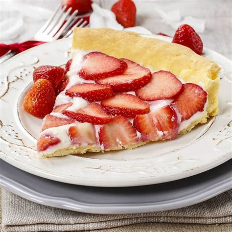 1000 ideas about dessert fraise mascarpone on gel 233 e de fraise sorbet fraise and