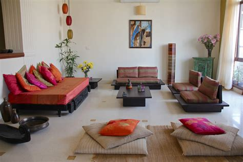14 Indian Decor Ideas That Will Add Charm To Your Home Paint Color Ideas For Living Room Fancy Curtains Furnitue Dining Servers Styles Of Chairs Chevron Hotels With Rooms Blueprints
