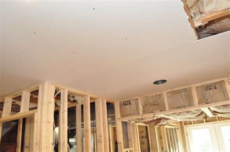 how to install drywall with 75 pics hanging taping finishing one project closer