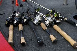 Types of Fishing Rods: An in-Depth look into Selecting The ...