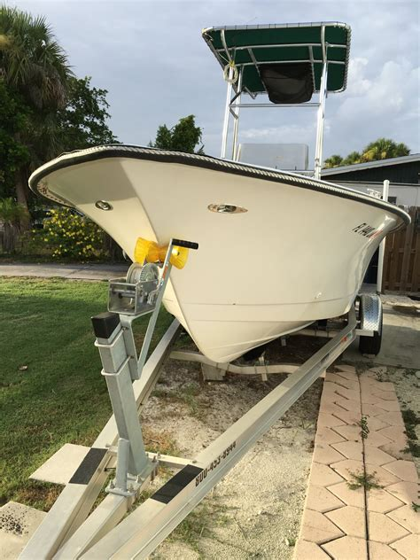 Stratos Boats Hull Truth by 22 Stratos Center Console The Hull Truth Boating And