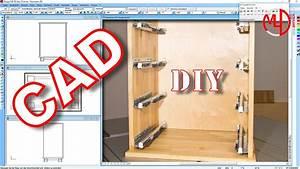 Möbel Zeichnen Programm Kostenlos : schrank aus holz selber bauen mit designcad 3d max v25 tutorial 3d cad m bel selber bauen diy ~ Markanthonyermac.com Haus und Dekorationen