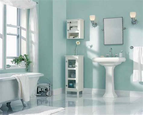 how to choose popular paint colors for 2014 paint color ideas with bathroom wall shelves