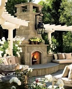 Sitzecke Garten Gestalten : den balkon mit naturstein gestalten coole vorschl ge ~ Markanthonyermac.com Haus und Dekorationen