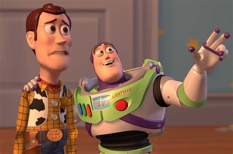 Are You More Like Woody Or Buzz Lightyear?