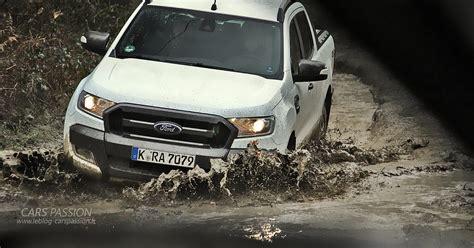 s 233 ance photos en avec le ford ranger wildtrak essai