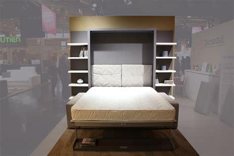 l armoire lit
