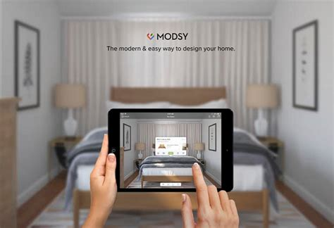 Modsy Raises m To Bring Virtual Reality To Home Design