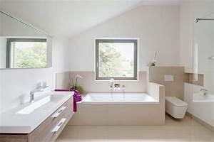 Moderne Holzdecken Beispiele : neues badezimmer tipps f r anordnung planung ~ Markanthonyermac.com Haus und Dekorationen