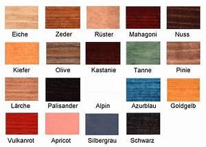 Holzlasur Farben Innen : der vorteil von l rche als fassadenholz ~ Markanthonyermac.com Haus und Dekorationen