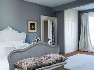 Graue Wandfarbe Mischen : wandfarbe grau 120 atemberaubende bilder ~ Markanthonyermac.com Haus und Dekorationen
