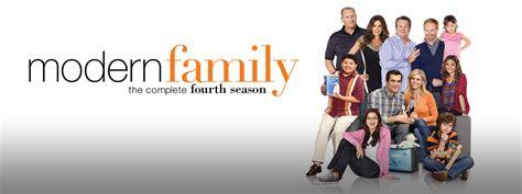 20th century fox uk modern family season 4
