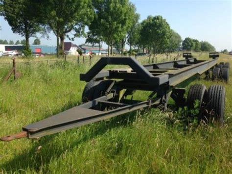 Boottrailer Te Huur by Boottrailer Te Koop Advertentie 509087