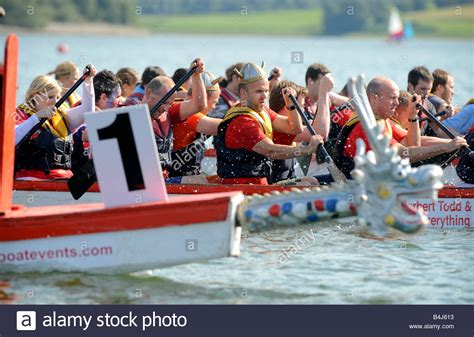 Dragon Boat Festival 2017 Bewl Water by Dragon Boat The Drummer Stock Photos Dragon Boat The