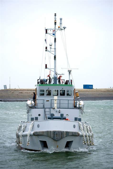 Sleepboot In Dutch by Sleepboten Materieel Defensie Nl