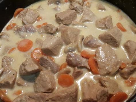 blanquette de veau 224 la vanille recette de blanquette de veau 224 la vanille marmiton