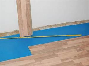 Klick Laminat Richtig Verlegen : laminat verlegen leicht gemacht fussbodenbel ge blog ~ Markanthonyermac.com Haus und Dekorationen