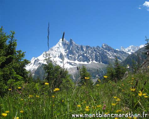 cross du mont blanc et marathon du mont blanc outdoor