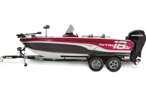 Boat Parts Memphis Tn by 2015 Nitro Zv 18 Memphis Tennessee Boats