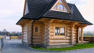 Holzblockhaus Aus Polen : blockhaus bauen polen veenendaalcultureel ~ Markanthonyermac.com Haus und Dekorationen