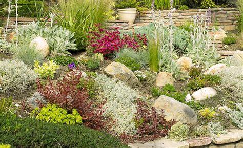 Jardines Con Piedras  Buscar Con Google Jardines