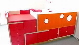 Beistellbett Ikea Malm : ein genialer ikea hack f r das kinderzimmer new swedish design ~ Markanthonyermac.com Haus und Dekorationen