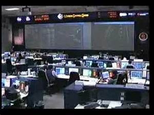 Space Shuttle Columbia Disaster from NASA TV 2nd. edit ...