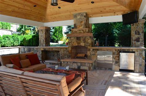 Outdoor Kitchens Fireplaces  Eva Furniture