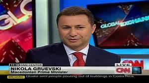 Macedonian PM: Greece is avoiding talks over name dispute ...