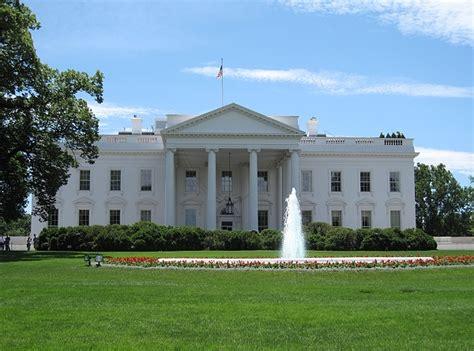 Foto Weißes Haus  Usa, Washington Georeisecommunity