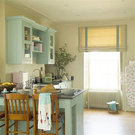 20 Charming Cottagestyle Kitchen Decors