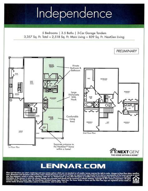 lennar next floor plans memes
