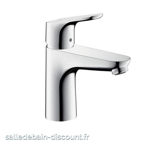 hansgrohe mitigeur lavabo focus chrom 201 31607000 224 seulement 183 12